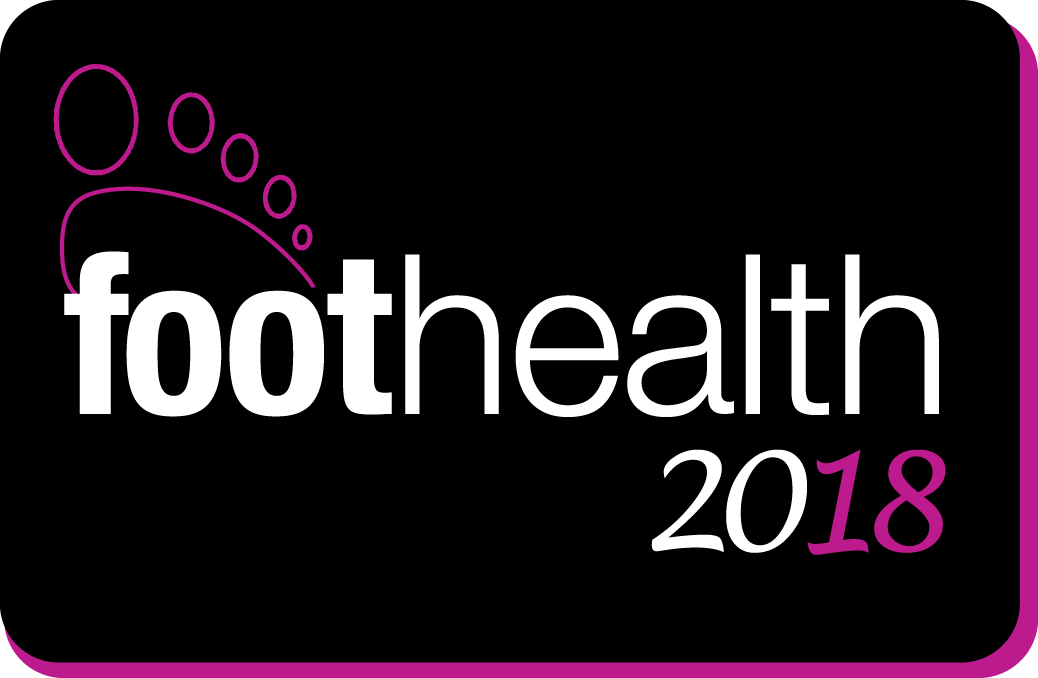 FootHealth 2018